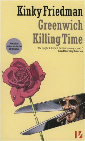Greenwich Killing Time pdf