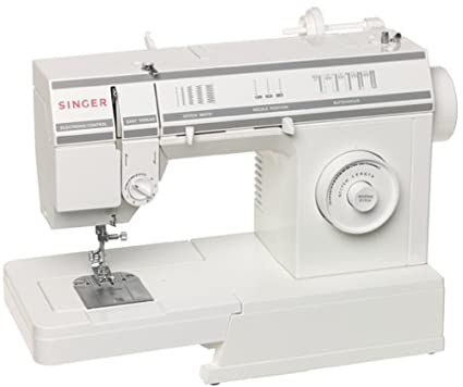 SINGER 40 40StitchFunction And Electronic Speed Control Sewing Beauteous Singer Sewing Machine 57817c