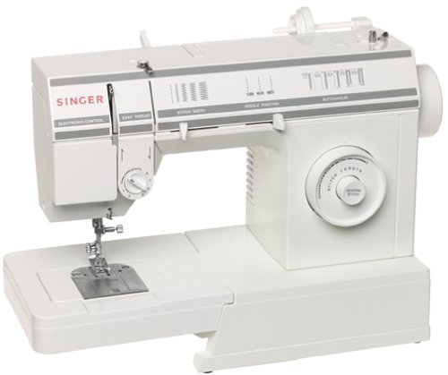 SINGER 40 40StitchFunction And Electronic Speed Control Sewing Gorgeous Singer Sewing Machine