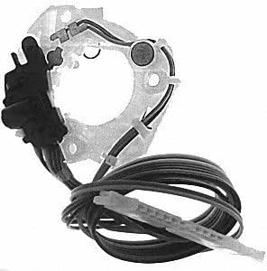 Standard Motor Products TW52 Turn Signal Switch Standard Ignition