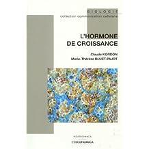 L'hormone de Croissance