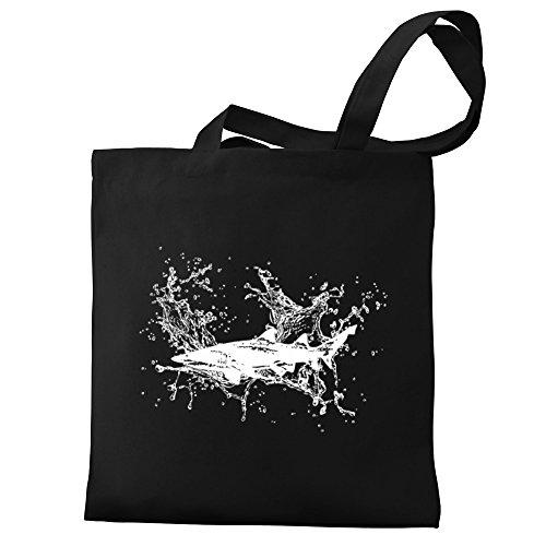 Eddany Nurse Shark sketch Bereich für Taschen