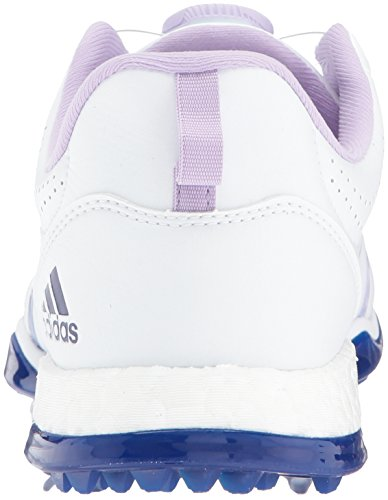 Femmes Chaussures Athlétiques Boost Adipwr Mystery Ink Ftwr Fabric Glow purple Adidas White Boa SqdwppZ