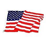 3′ x5′ Cotton US Flag For Sale