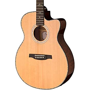 Acoustic Electric Guitars Helpful 2019 Prs Se A55e Angelus Black Gold Burst Acoustic Electric Online Discount
