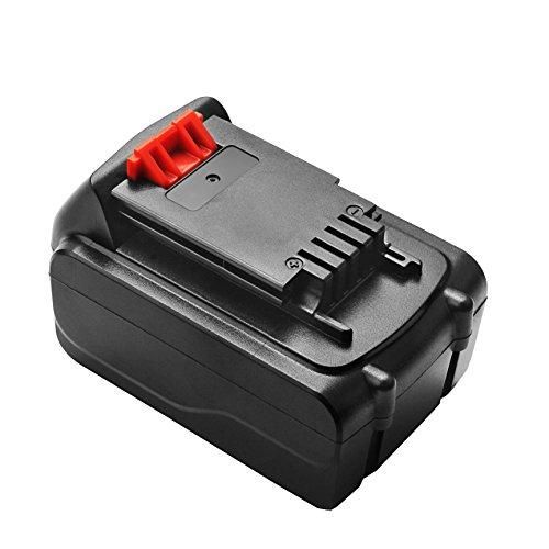 Bonacell 4.5Ah 20V MAX Replacement Lithium-ion Battery for LBXR20 LBXR20-OPE LB20 LBX20 LBX4020 LB2X4020-OPE Power Tools 4500mAh