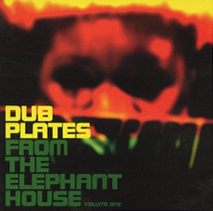 Groove corporation dub plates from the elephant house for Groove house music