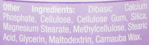 Natrol Cinnamon Extract 1,000mg, 80 Tablets (Pack of 4) Photo #7