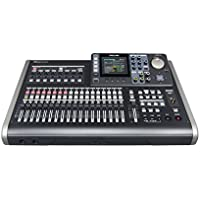 Tascam DP-24SD Digital Portastudio 24-Track SD Card Recorder