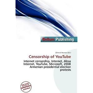 Censorship of YouTube Othniel Hermes
