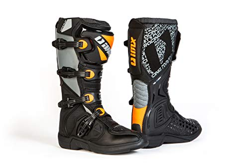 iMX Imx Racing Boots X-two Unisex Boots