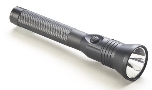 Streamlight 75882 Stinger DS C4 LED HP Rechargeable Flashlight - 800 Lumens