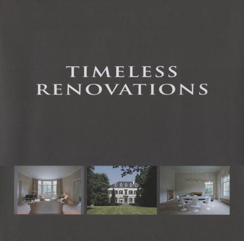 Timeless Renovations Wim Pauwels
