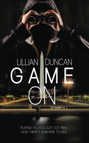 book cover of Game On