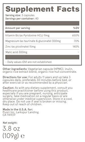 Puori - O3 Ultra Pure Omega 3 Fish Oil, IFOS Certified, Non-GMO, 2000mg EPA 1250mg DHA 500mg, 120 Softgel