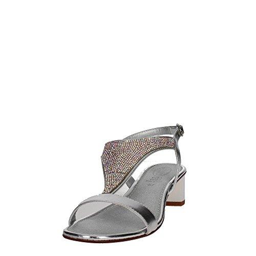 Sandal Loren N0438 Silver Loren N0438 Sandal Women Zqxdan1
