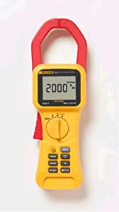 Fluke 353 True RMS Clamp-Meter, 2,000A AC/DC, Conductors to 58mm, Frequency Measurement