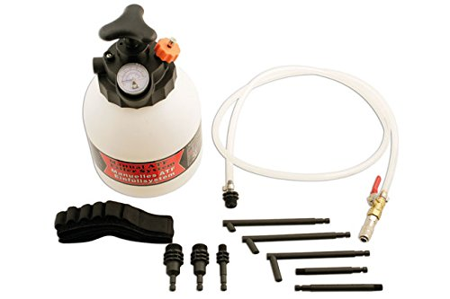 Laser - 5641 ATF Oil Dispenser c/w Adaptors -