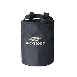 Amazon.com: Bolso de tiza para escalada de roca, gran ...