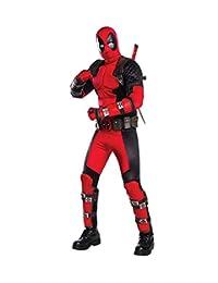 Adult Deadpool GH Costume