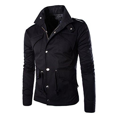 Rider Jacket - 7