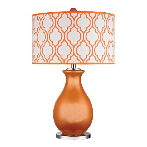 Dimond Lighting D2511 Thatcham Table Lamp, 17