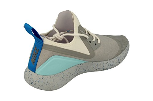 Photo Sneaker Nike Blue 014 Wolf bambino Grey unisex White nq6CXwq