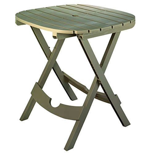 Adams Mfg. Co Portobello Fold Cafe Table
