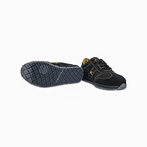 Cofra SIVORI S1P SRC Sicherheitsschuh im Sneaker-Look - 37