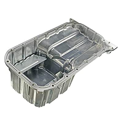 Engine Oil Pan for Kia Spectra 2004-2009 Soul Sportage Hyundai Elantra Tiburon Tucson: Automotive