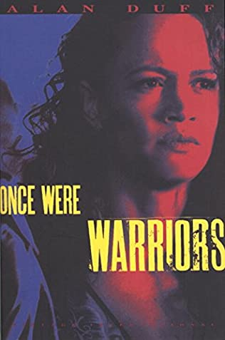 book cover of Once Were Warriors