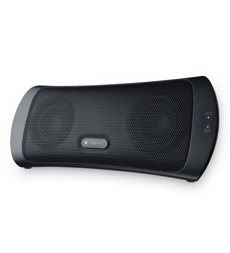 Logitech Wireless Speaker Laptops Iphone product image