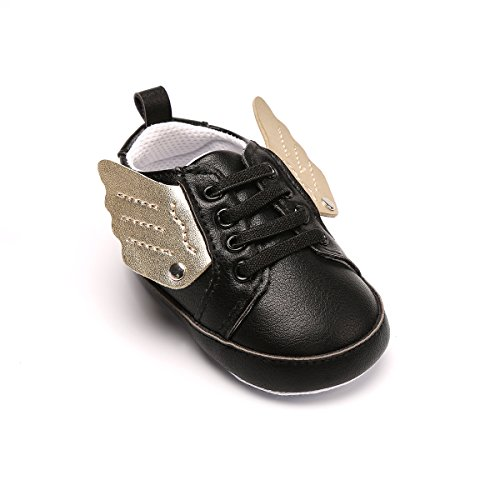 Review BENHERO Baby Sneaker Boys
