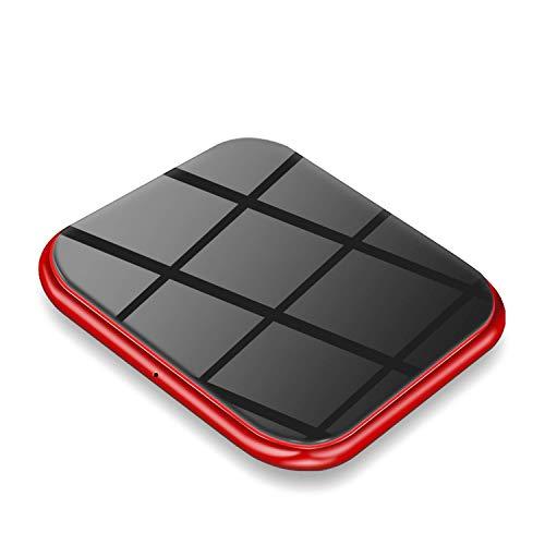 Amazon.com: HBorna Wireless Charger, Ultra-Slim Wireless ...