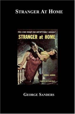 Download Stranger at Home PDF
