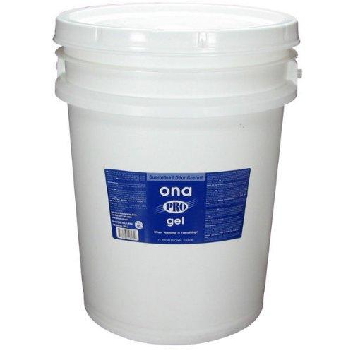 5 gal. - Ona Gel - Pro - Odor Neutralizer - ON10058