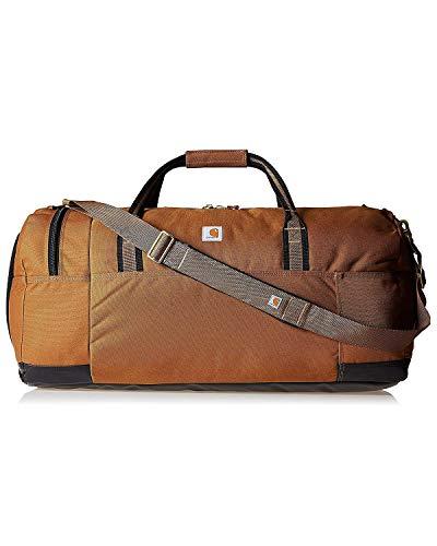 Carhartt Legacy Gear Bag 30 inch, Carhartt Brown