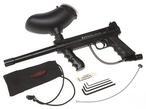 Tippmann Model 98 Paintball Marker