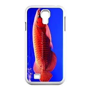 Samsung Galaxy S4 I9500 Phone Case Arowana Q3W7748907
