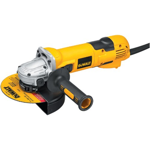 DEWALT D28140 6-Inch High-Performance Small Angle Grinder by DEWALT