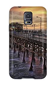 MichaelTH UpKYhqc6481JGayP Case Cover Galaxy S5 Protective Case Locations Santa Monica