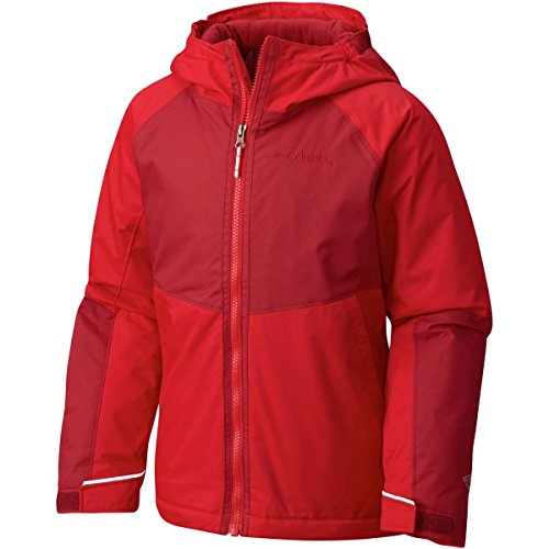 insulated jacket for boys - 9