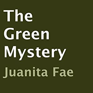 The Green Mystery Audiobook