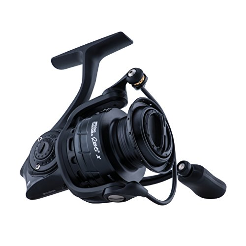 - Abu Garcia REVO2X30 Revo x Spinning Fishing Reel