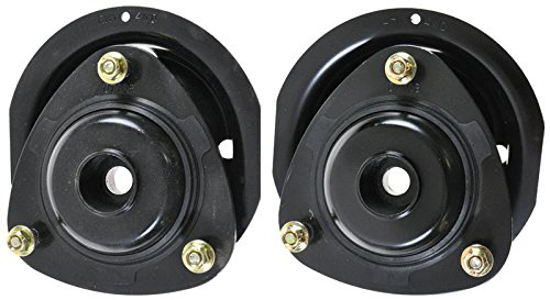 - Rear Upper Strut Mounts Left & Right Pair Set for Subaru