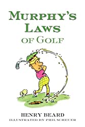Murphy's Laws of Golf