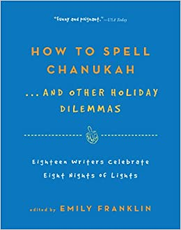Image result for how to spell chanukah