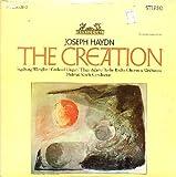 Haydn: The Creation / Ingeborg Wenglor, Gerhard