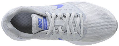 Outdoor Platinum Sportive White Scarpe Donna Nike Midnight Blue 7 xawgvqYq7