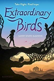 Book Cover: Extraordinary Birds